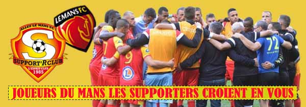 Photo pour article Le Mans Rodez