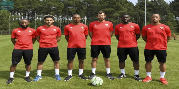 Recrues L2