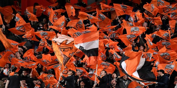 Supporter Lorient 1