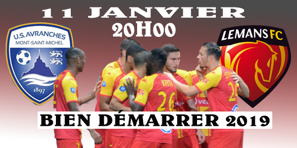 Slyder match Avranches Le Mans 1