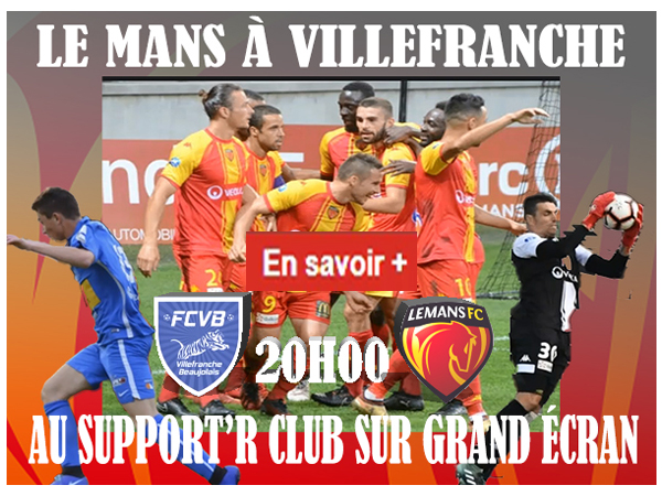 photo match à Villefranche